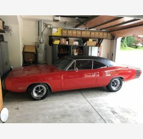 1970 Dodge Charger for sale 101146319