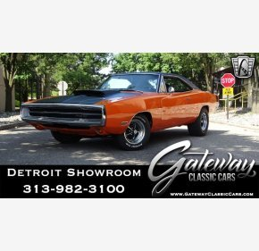 1970 Dodge Charger for sale 101170450