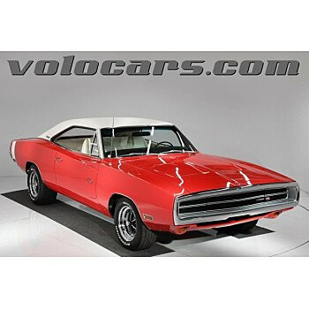 1970 Dodge Charger for sale 101182310