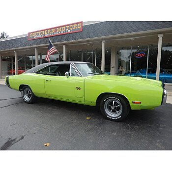 1970 Dodge Charger for sale 101200157