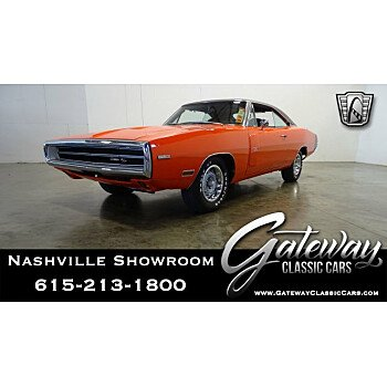 1970 Dodge Charger for sale 101239746