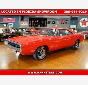 1970 Dodge Charger for sale 101257489