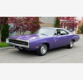1970 Dodge Charger for sale 101265230