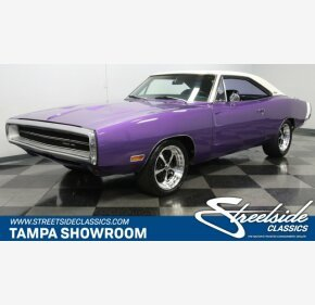 1970 Dodge Charger for sale 101319108