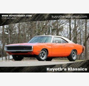 1970 Dodge Charger for sale 101326597
