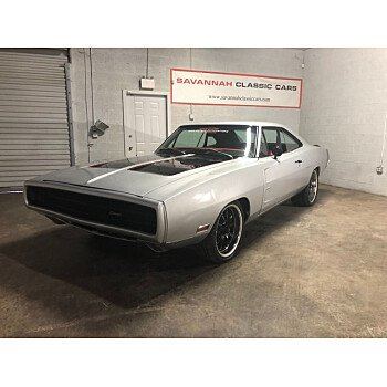 1970 Dodge Charger for sale 101336373