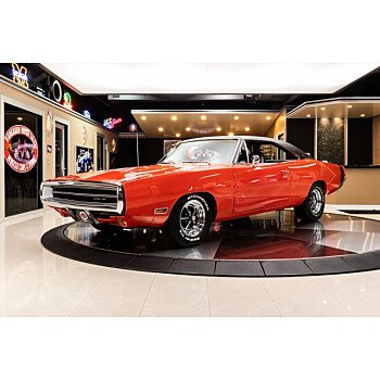 1970 Dodge Charger for sale 101350276