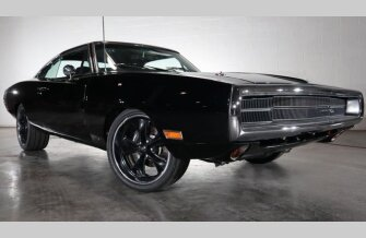 1970 Dodge Charger for sale 101350496