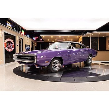 1970 Dodge Charger R/T for sale 101355695