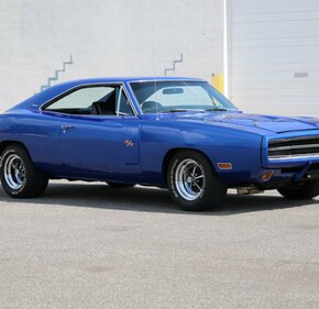 1970 Dodge Charger R/T for sale 101400718