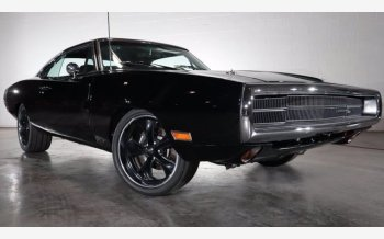 1970 Dodge Charger for sale 101402793