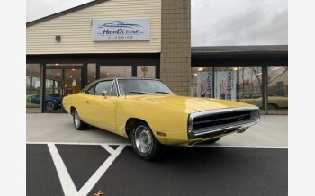 1970 Dodge Charger for sale 101405534