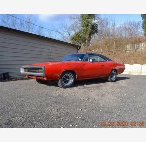 1970 Dodge Charger for sale 101432760