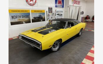 1970 Dodge Charger for sale 101509443