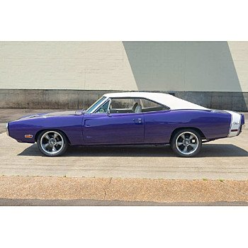 1970 Dodge Charger for sale 101544471