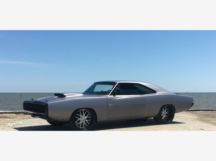 1970 Dodge Charger for sale 101554657