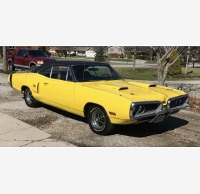 1970 Dodge Coronet for sale 100967497
