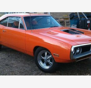 1970 Dodge Coronet for sale 101043152