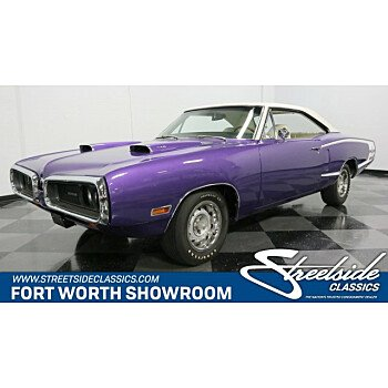 1970 Dodge Coronet Super Bee for sale 101204584