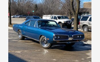 1970 Dodge Coronet for sale 101279537