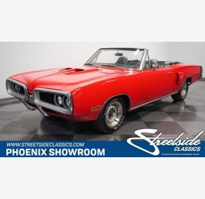 1970 Dodge Coronet for sale 101318663