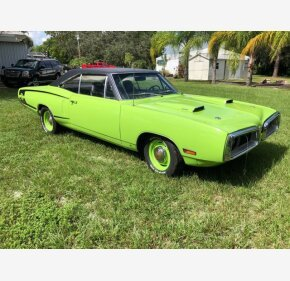 1970 Dodge Coronet for sale 101407224