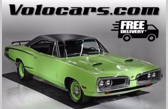 1970 Dodge Coronet Super Bee for sale 101432004