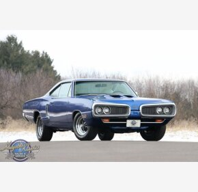 1970 Dodge Coronet for sale 101438443