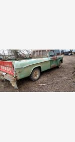 1970 Dodge D/W Truck for sale 100868046