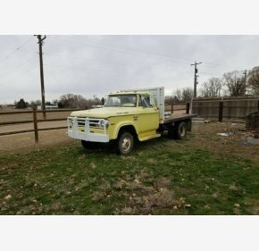 1970 Dodge D/W Truck for sale 100955156