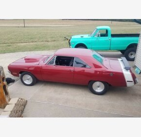 1970 Dodge Dart for sale 101043088