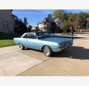 1970 Dodge Dart for sale 101123768
