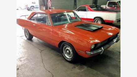 1970 Dodge Dart for sale 101328715