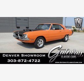 1970 Dodge Dart for sale 101371996