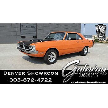 1970 Dodge Dart for sale 101371996