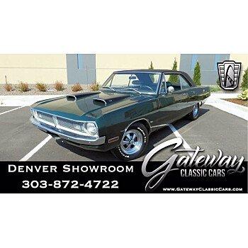 1970 Dodge Dart for sale 101424002