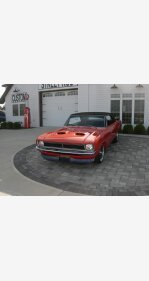 1970 Dodge Dart for sale 101007274