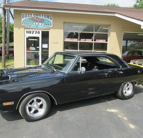 1970 Dodge Dart for sale 101177886