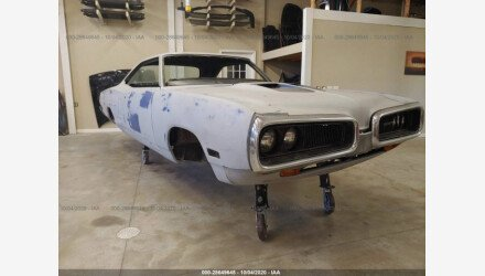 1970 Dodge Other Dodge Models for sale 101410648