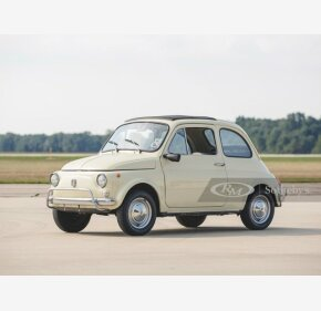 1970 FIAT 500 for sale 101319588