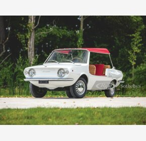 1970 FIAT 850 for sale 101319555