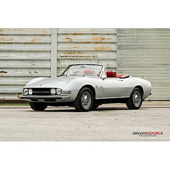1970 FIAT Spider for sale 100947342