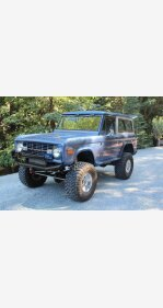 1970 Ford Bronco for sale 100954408