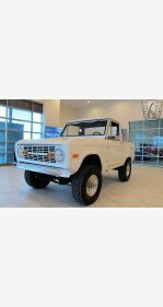 1970 Ford Bronco for sale 101101414