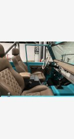 1970 Ford Bronco for sale 101112710