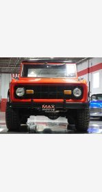 1970 Ford Bronco for sale 101188028