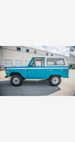 1970 Ford Bronco for sale 101222888