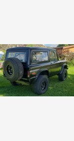 1970 Ford Bronco for sale 101227619