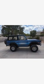 1970 Ford Bronco XL for sale 101266081