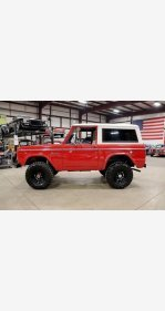 1970 Ford Bronco for sale 101268984